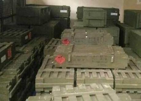 Polri Membenarkan Impor Senjata Jenis SAGL dari Bulgaria