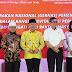 Walikota Bengkulu Raih Penghargaan Menkum HAM