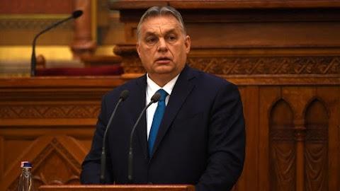 Erről egyeztetett Orbán Viktor Szerbia elnökével