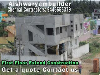 contractors chennai