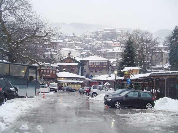 Γιάννενα: Το Μέτσοβο πιάνει την… κορυφή στους χειμερινούς προορισμούς!