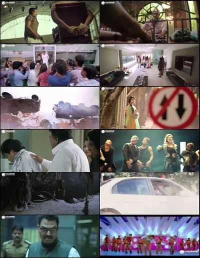 Sarrainodu (2016) Hindi Dubbed Movie Free Download 400mb DVDRip