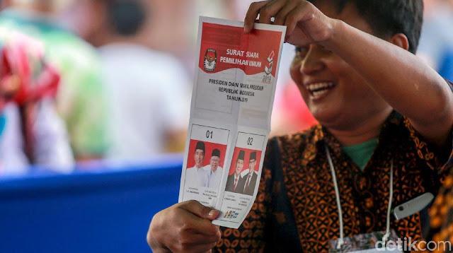 KPU Sumsel: 5 Kotak Surat Suara Pilpres di Banyuasin Hilang