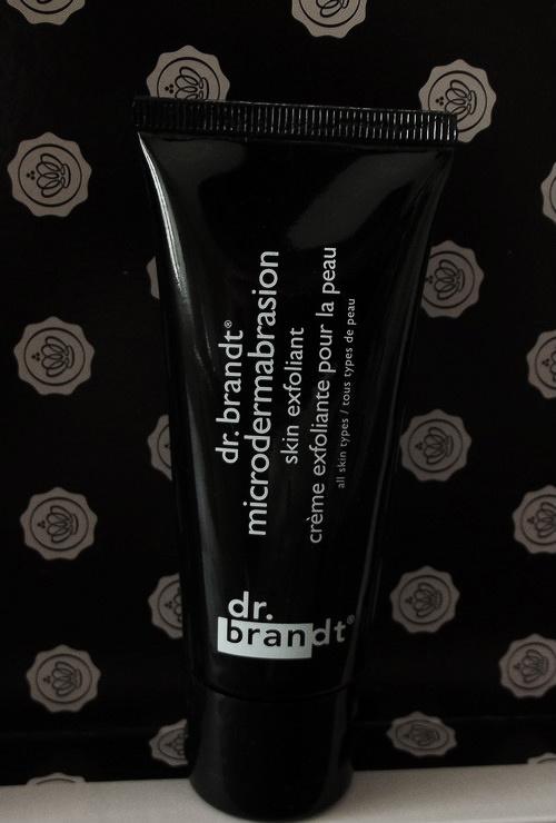 Dr Brandt-GlossyBox-