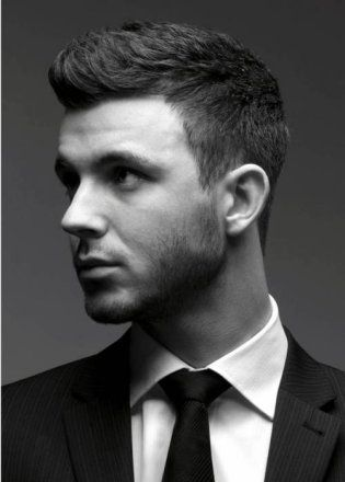 Finest Leading Mens Short Hairstyles 2015