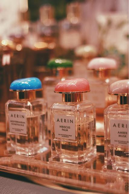 aerin perfumy