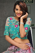 Deeksha Panth New dazzling photos-thumbnail-12