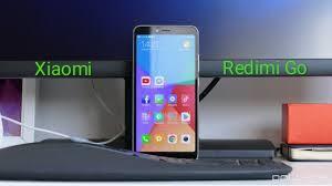 Xiaomi Redimi Go full specifications | Xiaomi Redimi Go features