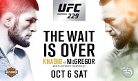 free fight ufc 229 khabib conor mcgregor preview prediction news
