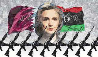 ISIS Sex Slaves Auctioned Off in Saudi Arabia – Hillary's Top Donor Country