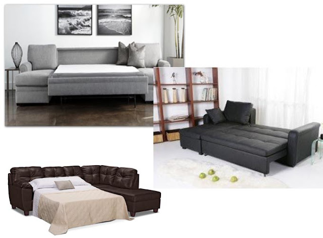 Sectional Sleeper Sofa: A Great Choice for Your Home