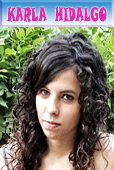 501ad93e6f0c7 Karla Hidalgo Martínez es una ciudadana viguesa cuya pasión reside en el  mudo de la fotografía