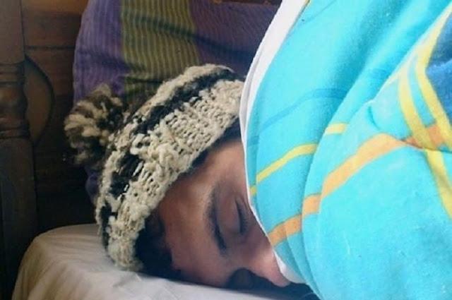 لماذا النوم في غرفة باردة أفضل صحيًا ؟