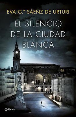 Reseña El silencio de la ciudad blanca