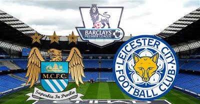 Prediksi Manchester City vs Leicester City 6 Februari 2015