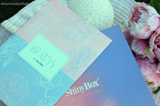 Shinybox The Power of Beauty! – Listopad 2018