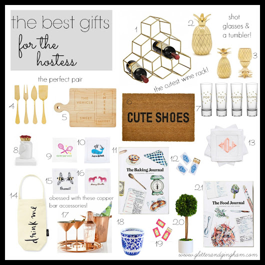 Last Minute Gift Guides
