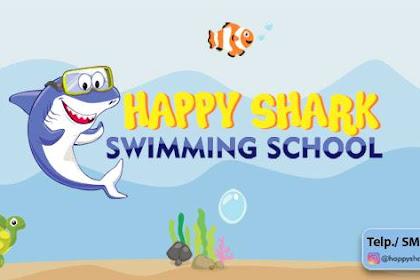 Lowongan Happy Shark Swim School Pekanbau Oktober 2018