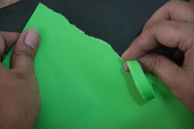 manualidades con papel collage