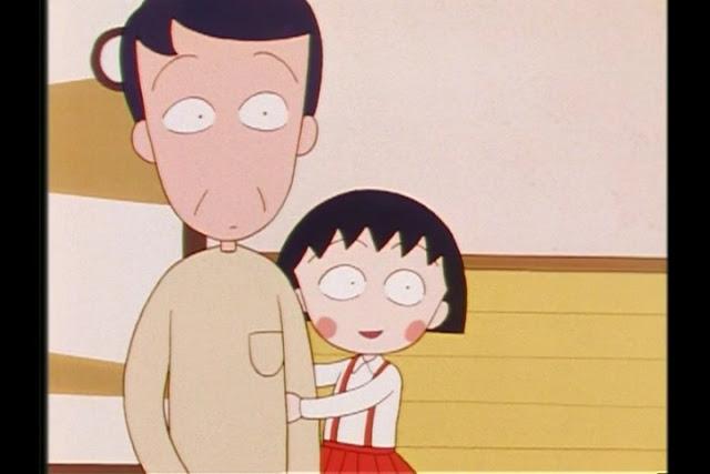 [Baby] الحلقتين 11  ~ 12 من Chibi Maruko-Chan (ماروكو الصغيرة) مترجمة,أنيدرا