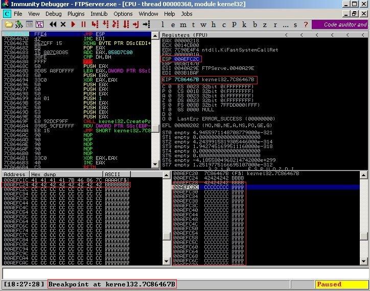 Proactive Defense: Understanding Buffer Overflow Exploits