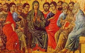 Abbazia Santa Maria di Pulsano Lectio Divina DOMENICA DI PENTECOSTE