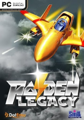 Raiden Legacy PC Full Version Free Download