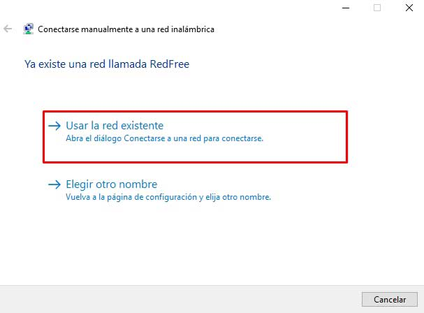 Solucionar problemas de conexión de red en Windows