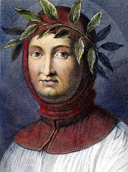 Petrarch (Francesco Petrarcha)
