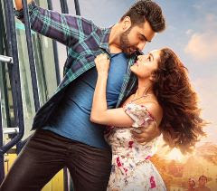 Mere Dil Mein Lyrics – Half Girlfriend Full Song Hd Video