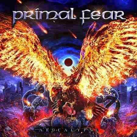 "PRIMAL FEAR: Video για το νέο κομμάτι ""King Of Madness"""
