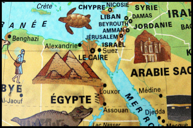 voyageons ensemble egypte