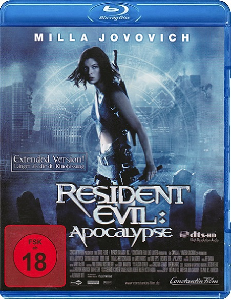 Resident Evil: Apocalypse EXTENDED (2004) m1080p BDRip 10GB mkv Dual Audio DTS 5.1 ch