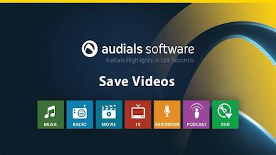 Audials One 2017 v2017.0.30793.9300 + Serial full