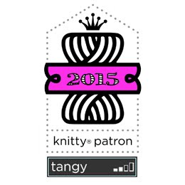 I am a Knitty Patron