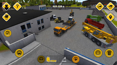 Download Game Construction Simulator 2015 Full Version