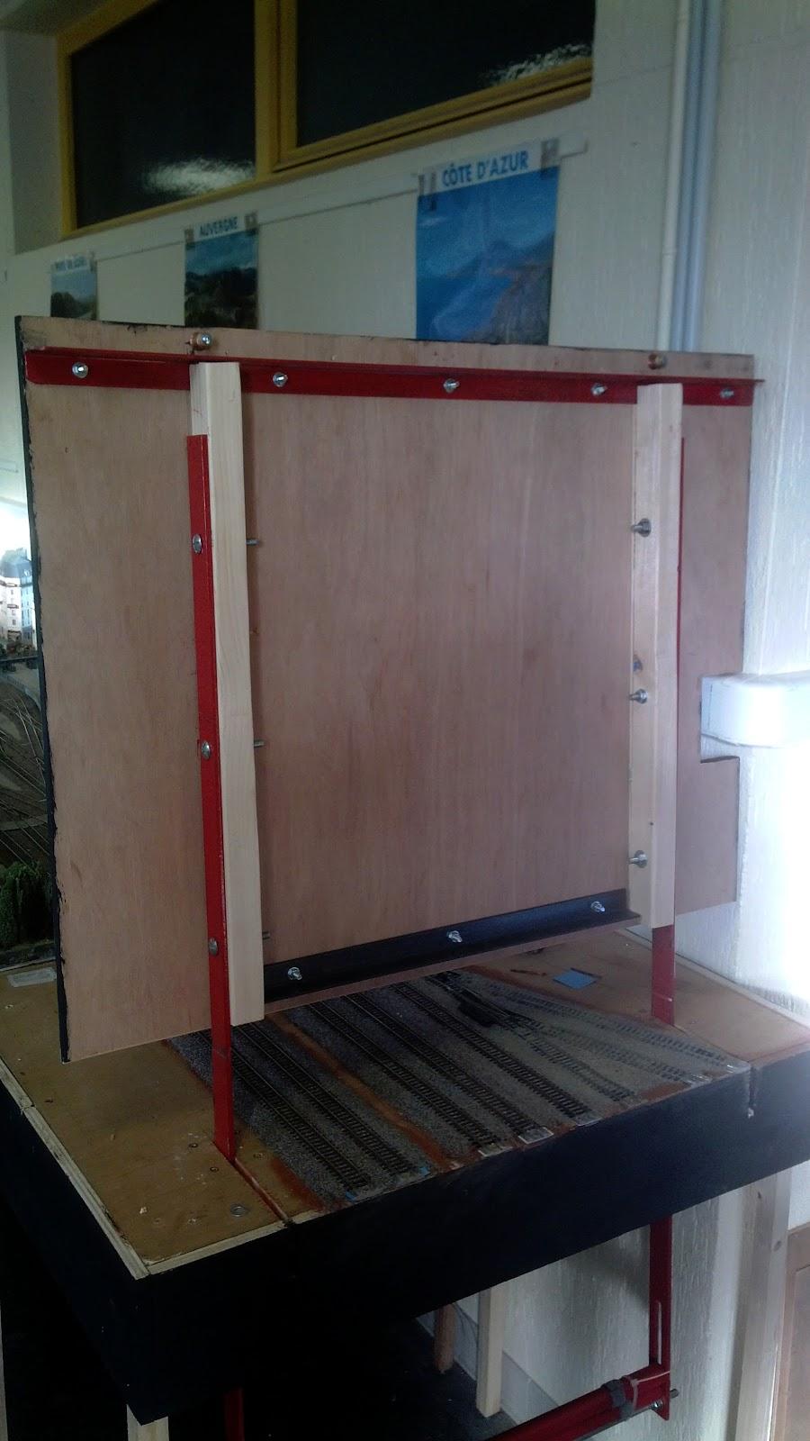 le site de rail91 panneau mobile pour marcigny 2 0. Black Bedroom Furniture Sets. Home Design Ideas