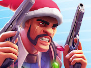 Heroes of Warland Mod Apk v1.1.0 PvP Shooter Arena + Data for Android