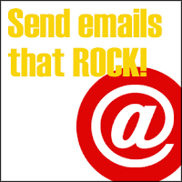 send effective emails, job search email, job seeking email, email job search,