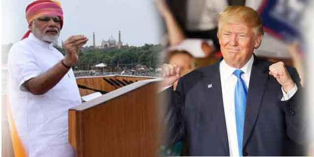 Modi-and-Trump-Media