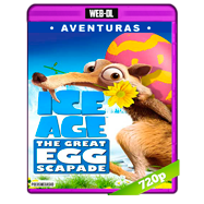 Ice Age The Great Egg-Scapade (2016) WEB-DL 720p Audio Dual Latino-Ingles