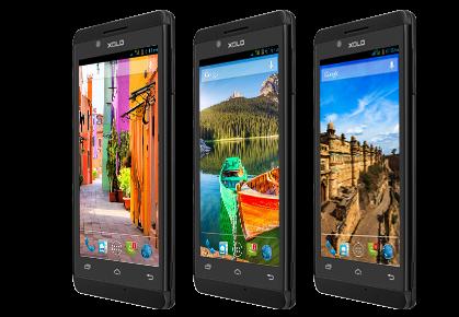 Xolo A700s dual SIM budget smartphones
