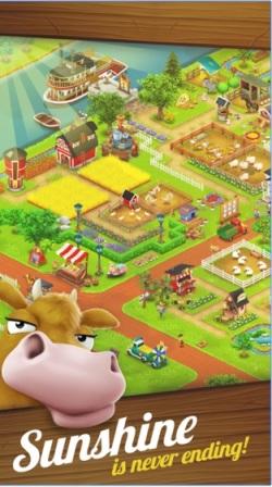 Game Simulasi Android Terbaik Hay Day APK Terbaru
