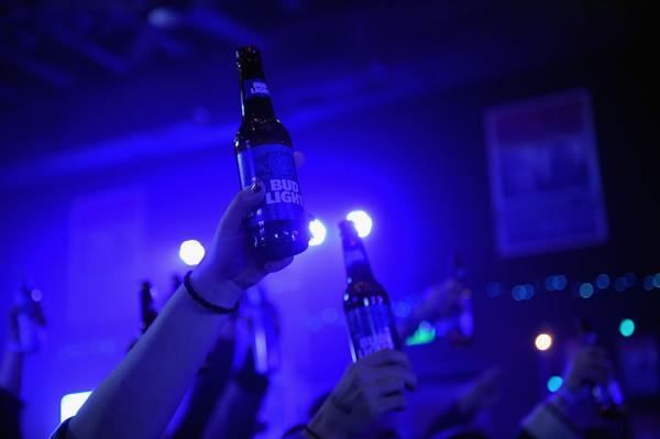 Advertising, Writing, & Production: Bud Light Dive Bar Tour