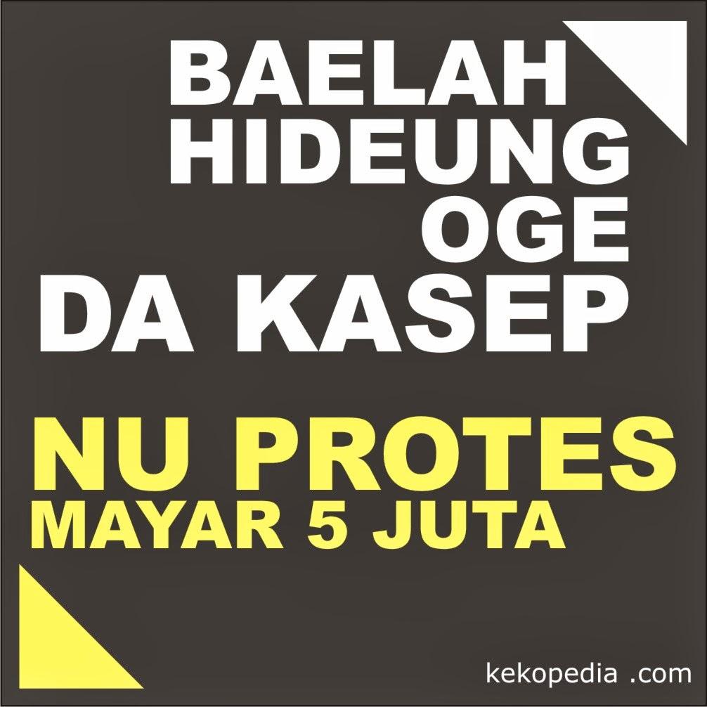 Gambar Kata Kata Sedih Bahasa Sunda
