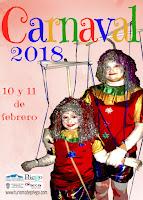 Priego de Córdoba - Carnaval 2018