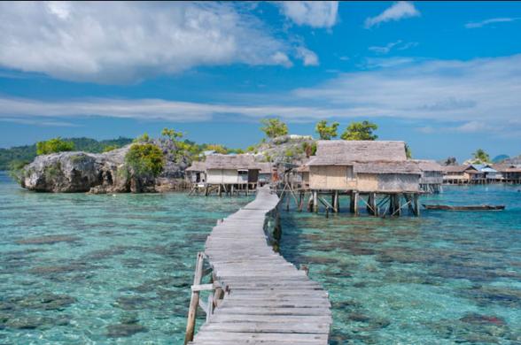 Kadidiri Island