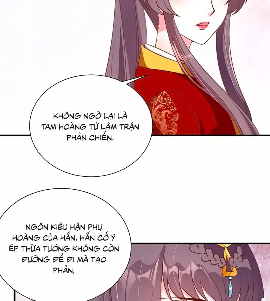 Thịnh Thế Lê Hoa Điện Chapter 91 - Trang 36