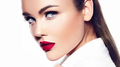 ¿Cuáles tonos de labios se van a usar este año?-rojos