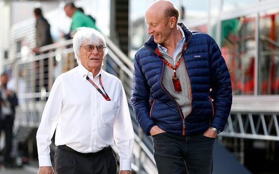 La F1 a punto de ser vendida